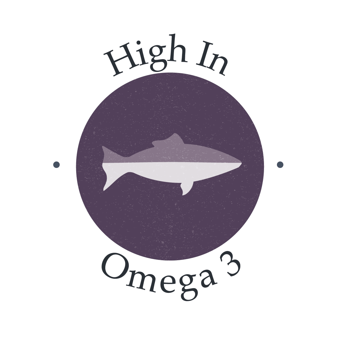 high in omega 3 recipe