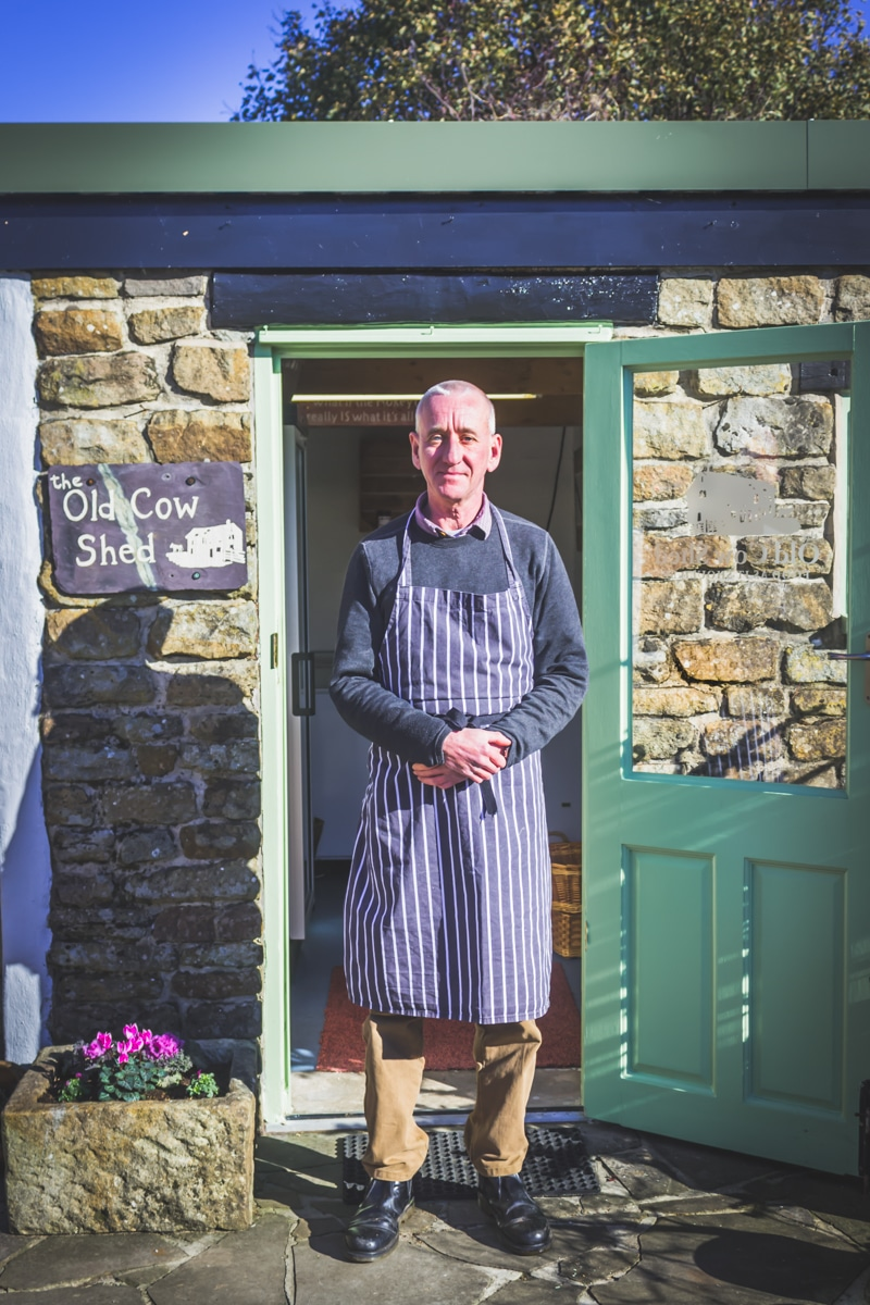 The Old Cow Shed and Smokehouse Chisworth - properfoodie