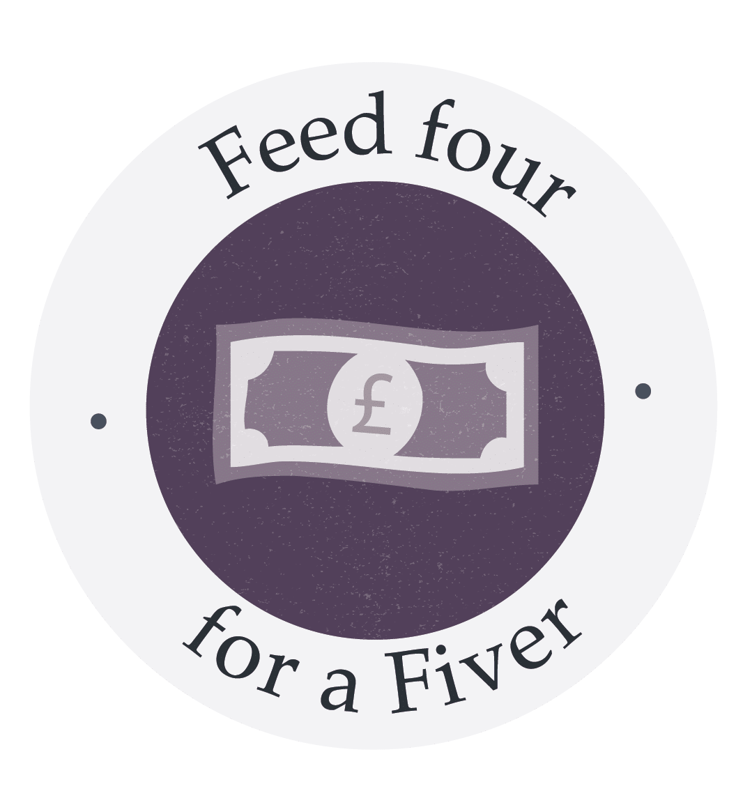 feed 4 for a fiver